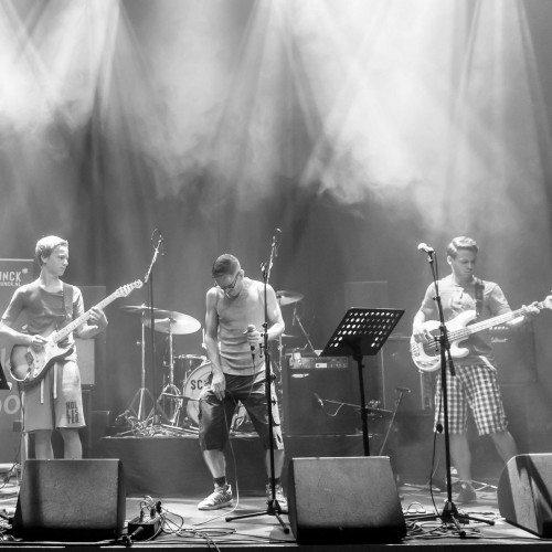 Bandfotografie Maastricht