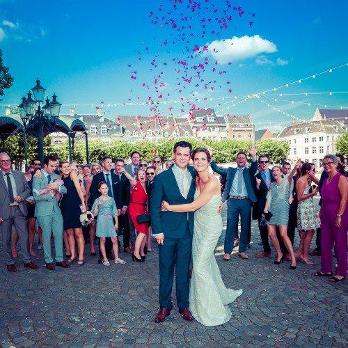 Bruidsfotografie & Trouwfotografie (Maastricht, Limburg)