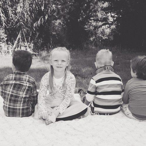 Familie, Kinder en Gezin fotografie in Maastricht (Limburg)