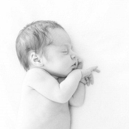 Newborn Shoot & Baby Fotografie (Maastricht, Limburg)